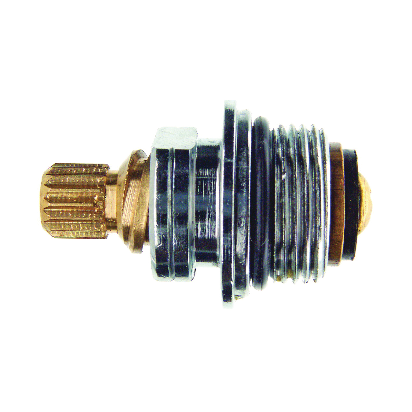 Picture of Danco 15432E Faucet Stem, Brass, Brass, 1-1/2 in L