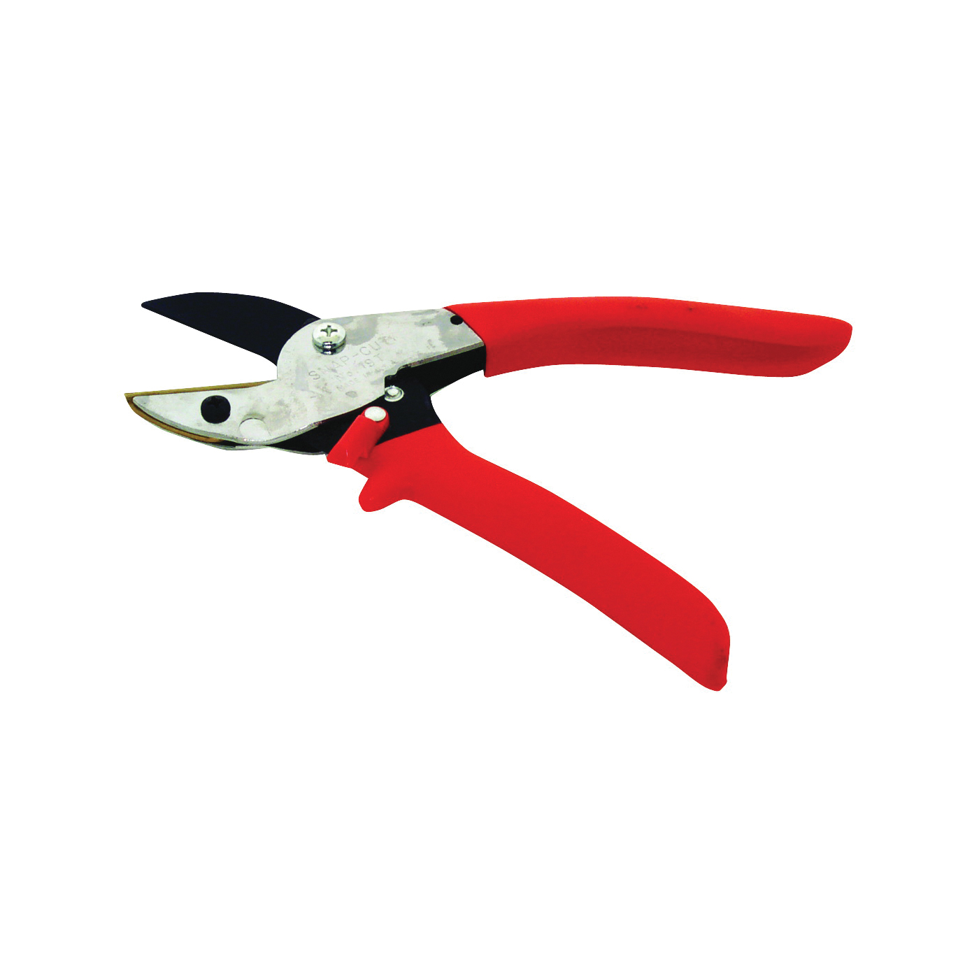 Picture of Gilmour 800196-1001 Hand Pruner, 3/4 in Cutting, 8 in OAL, Steel Blade