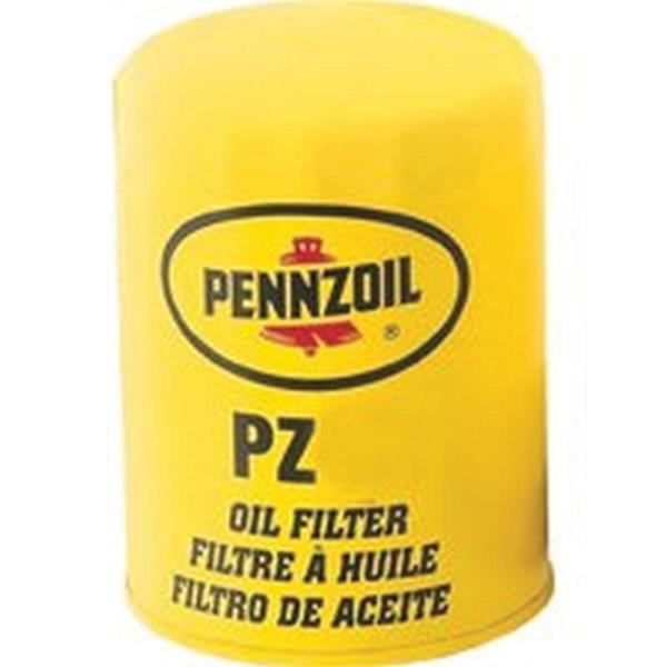 Picture of Pennzoil PZ48 Spin-On Oil Filter, 20 um Filter