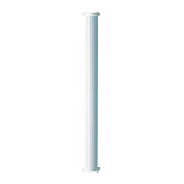 Picture of AFCO 6608 Round Column, 8 ft L