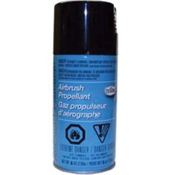 Picture of RUST-OLEUM Testor 8822B Air Brush Propellant, Liquid