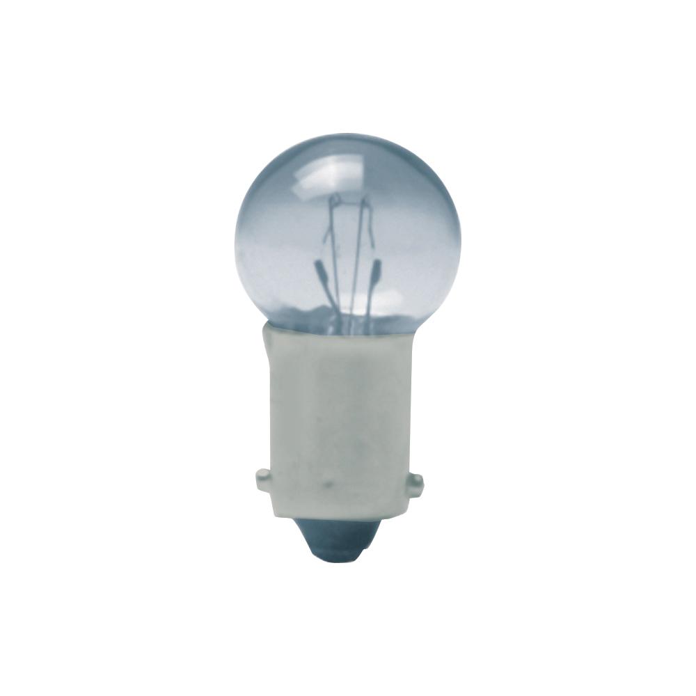 Picture of EIKO 57-2BP Lamp, 14 V, G4.5 Lamp, Miniature Bayonet Base