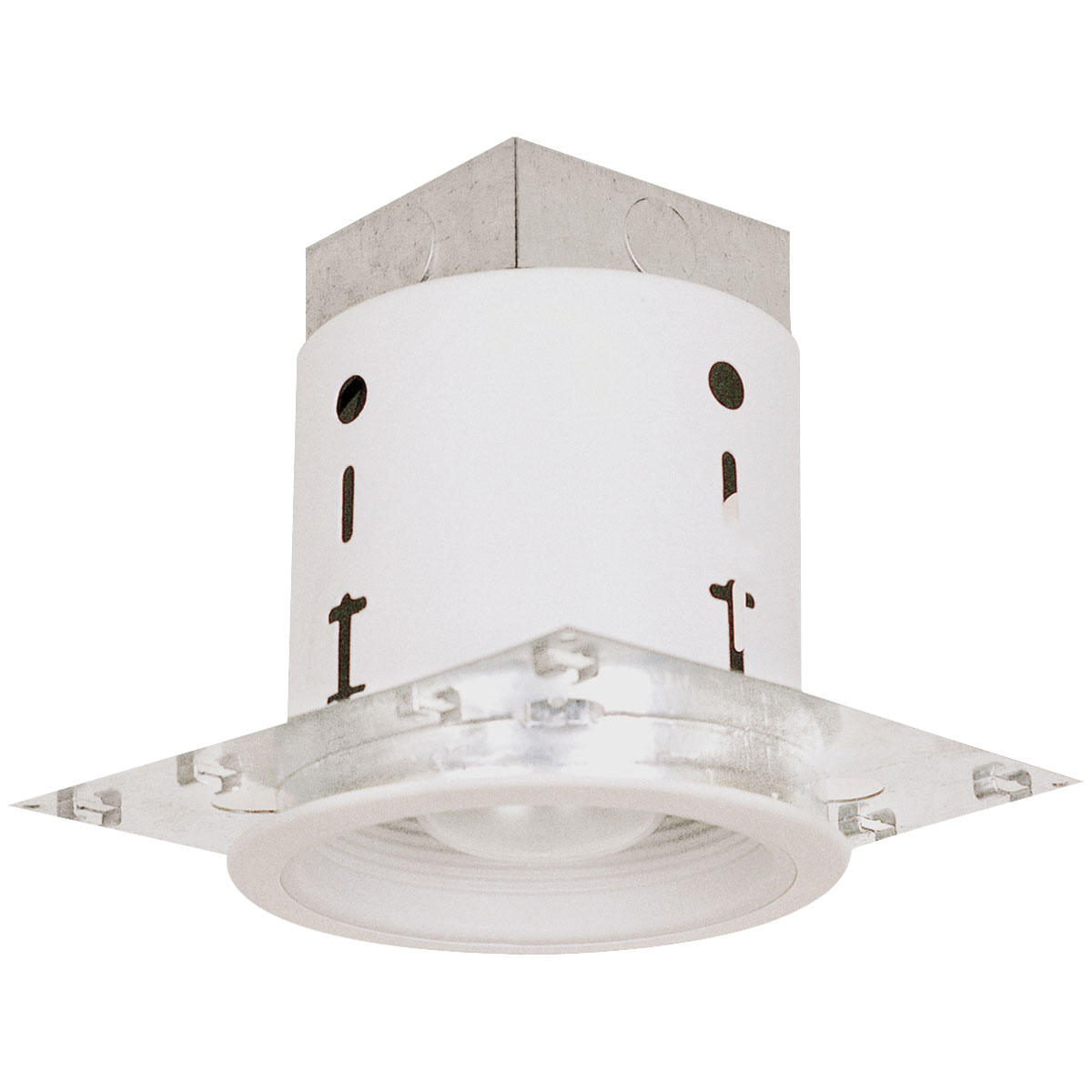 Picture of Boston Harbor 30001WH-3L Recessed Light Fixture