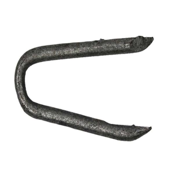 Picture of ProFIT 0081155 Stockade Staple, 6 Gauge, Galvanized Steel