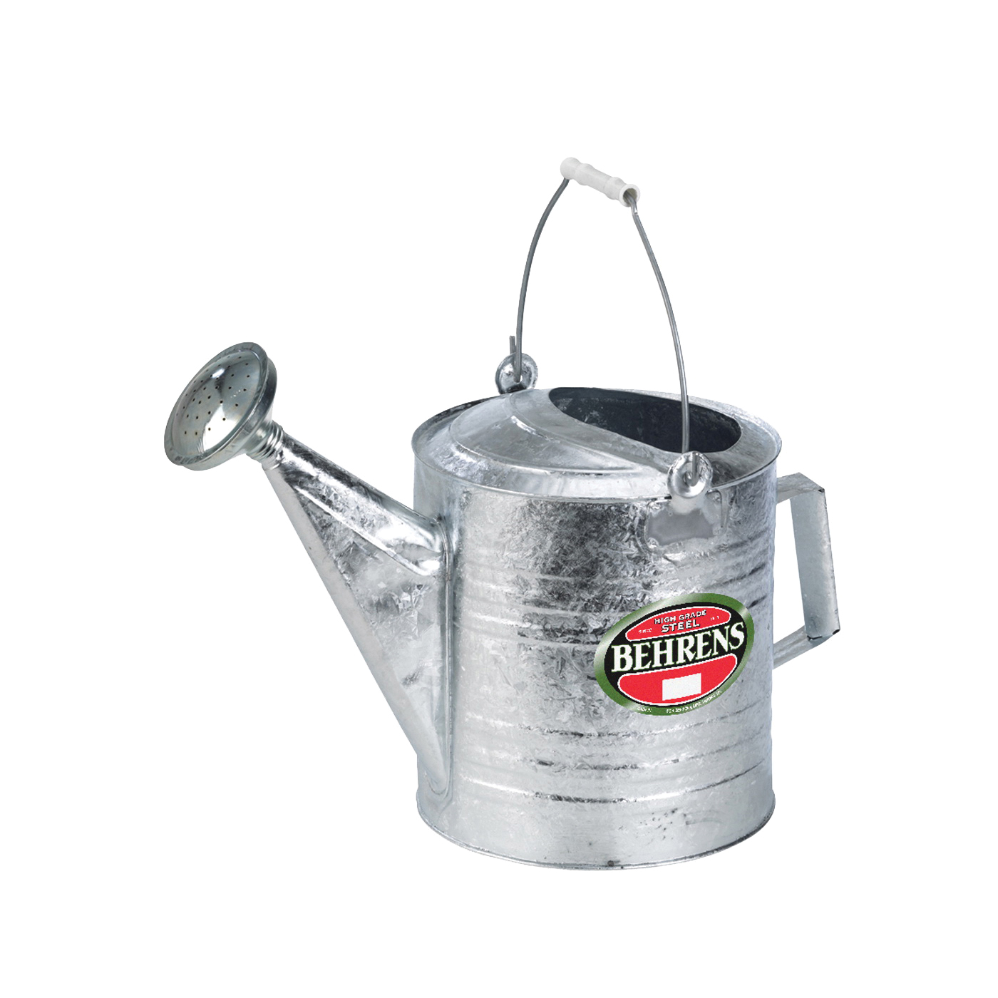 Picture of Behrens 208RH Watering Can, 2 gal Can, Steel