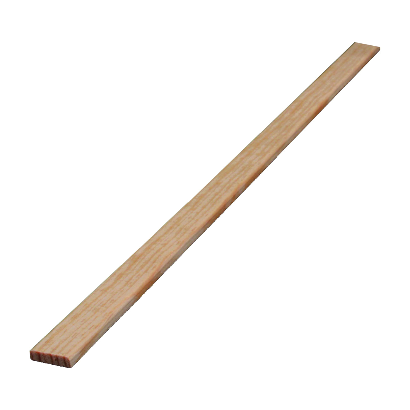 Picture of ALEXANDRIA Moulding 0W142-20096C1 Molding Screen Trim, 96 in L, 3/4 in W, Pine