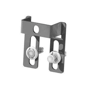 Picture of SOUTHERN IMPERIAL RSHL-004 Security Peg Back Lock, Galvanized Steel, 10, Pack