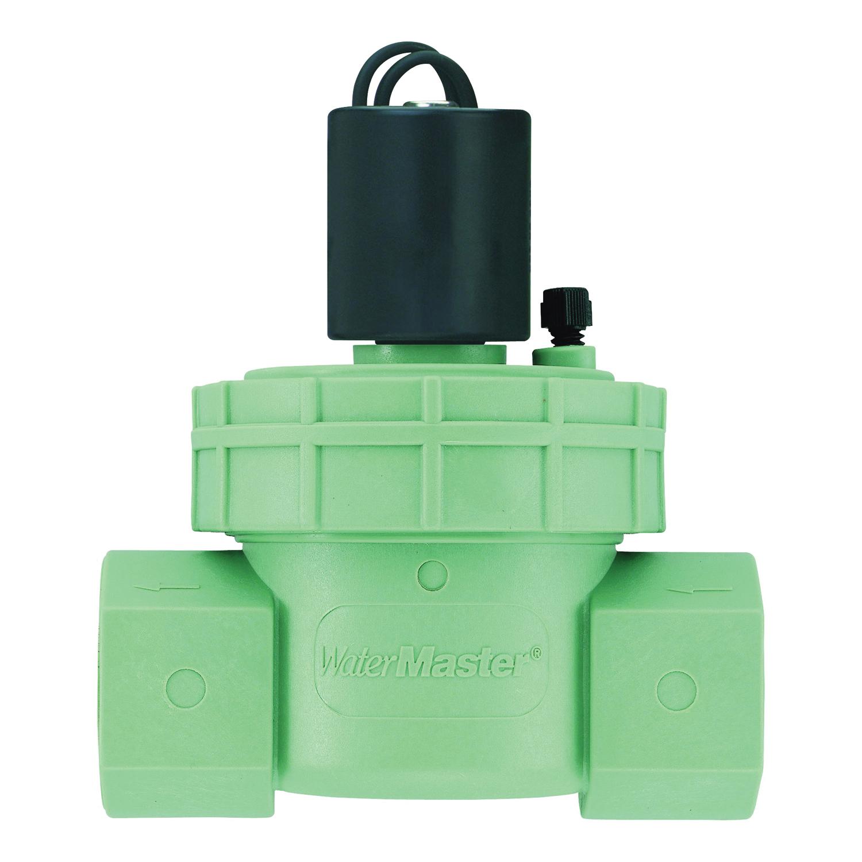 Picture of Orbit 57461 Sprinkler Valve FNPT, 24 V, FNPT, 150 psi Pressure, Stainless Steel Body