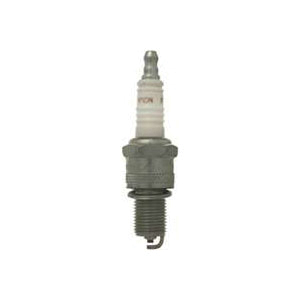 Picture of Champion 322-1 Spark Plug, 0.0394 to 0.0433 in Fill Gap, 0.551 in Thread, 0.813 in Hex, Copper