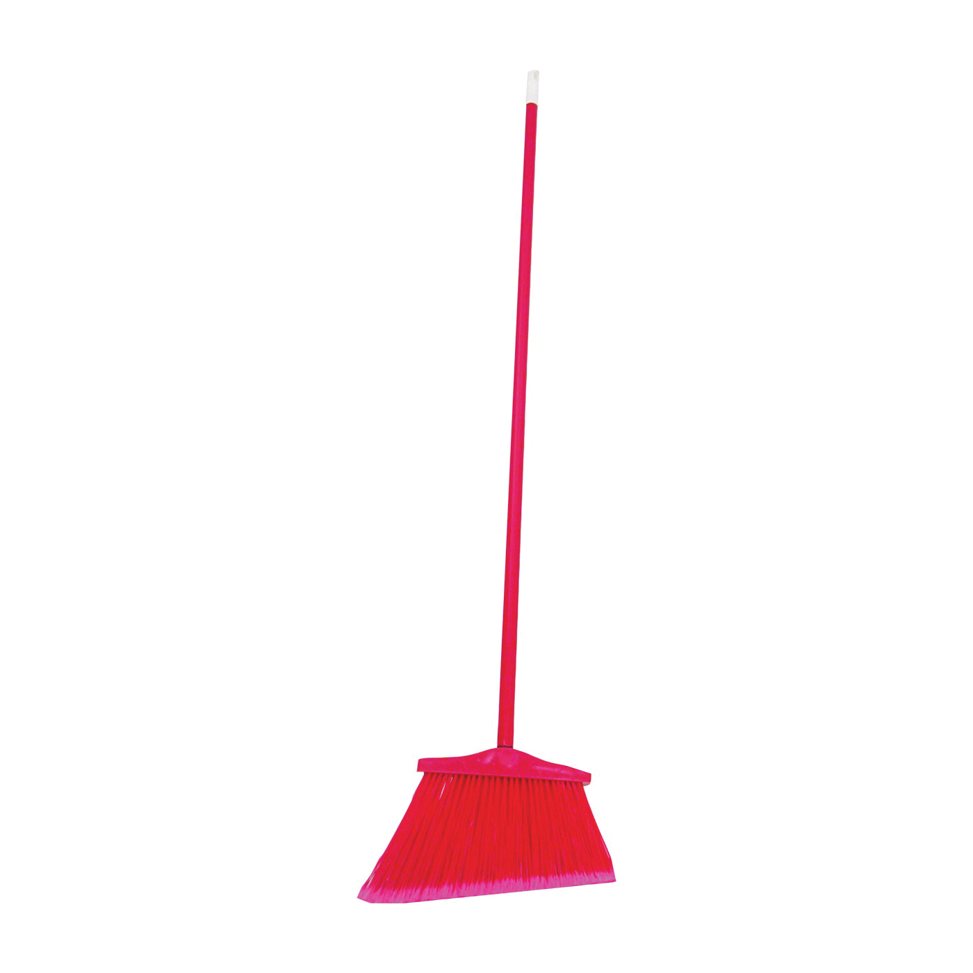 Picture of BIRDWELL 316-6 Corner Cleaner, Polypropylene Bristle, Assorted Bristle, 56 in L, Metal Handle