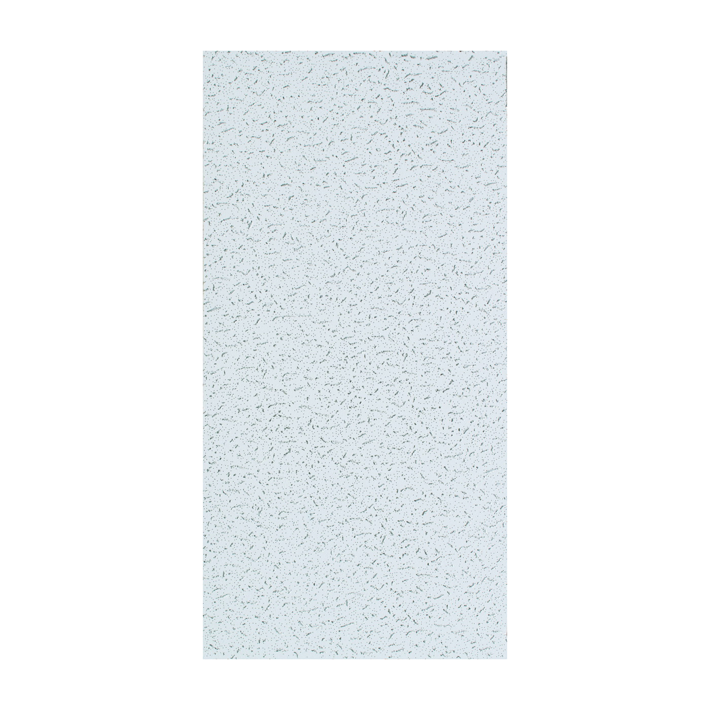 Picture of USG FIFTH AVENUE 280 Ceiling Panel, 4 ft L, 2 ft W, 5/8 in Thick, Mineral Fiber, White