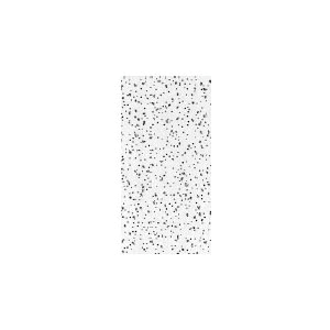 Picture of USG RADAR R2310/290 Ceiling Panel, 4 ft L, 2 ft W, 5/8 in Thick, Fiberboard, White