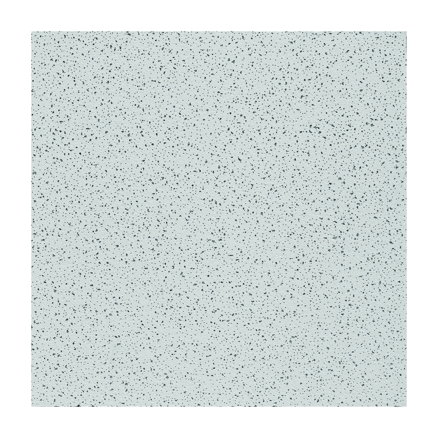 Picture of USG RADAR R2120 Ceiling Panel, 2 ft L, 2 ft W, 5/8 in Thick, Mineral Fiber, White