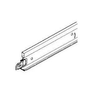 Picture of USG DONN SDX/SDXL SDX/SDXL216 Cross Tee, Galvanized Steel, Flat White