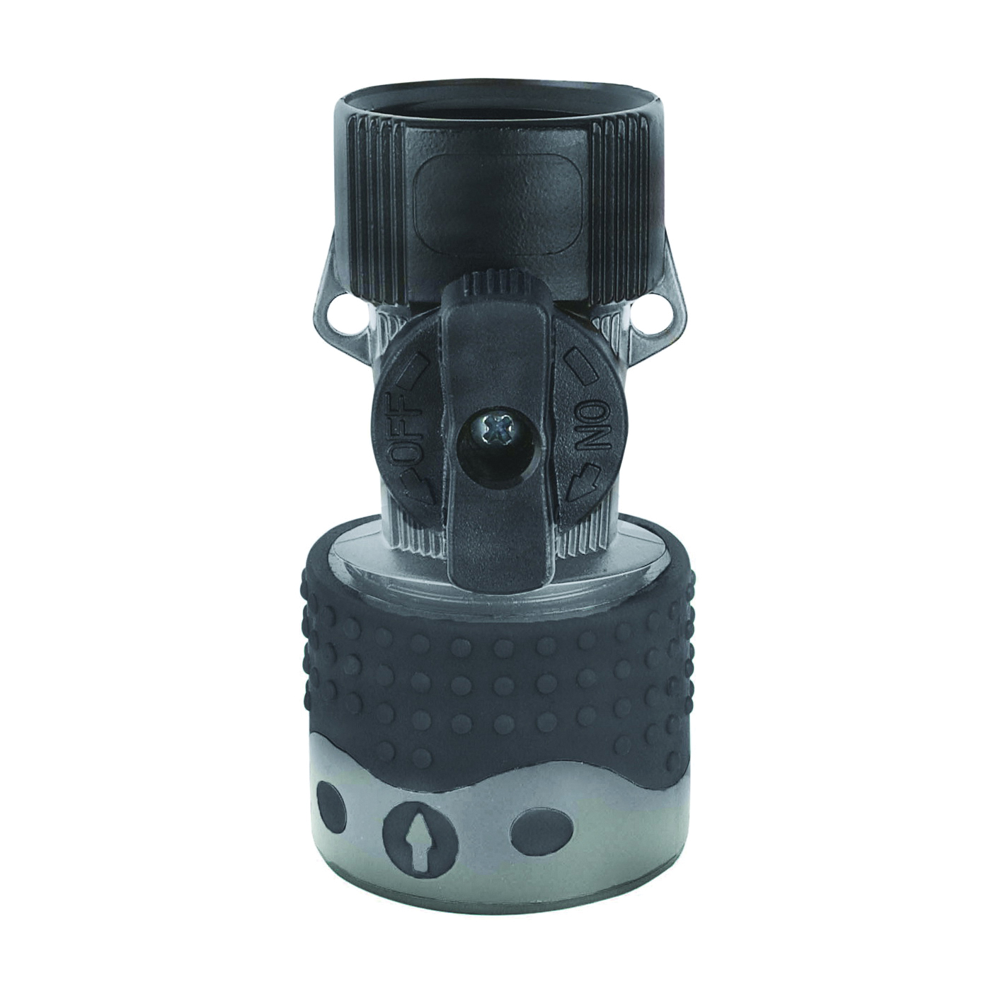 Picture of Gilmour 29QF Hose Coupler Female, Female, Plastic