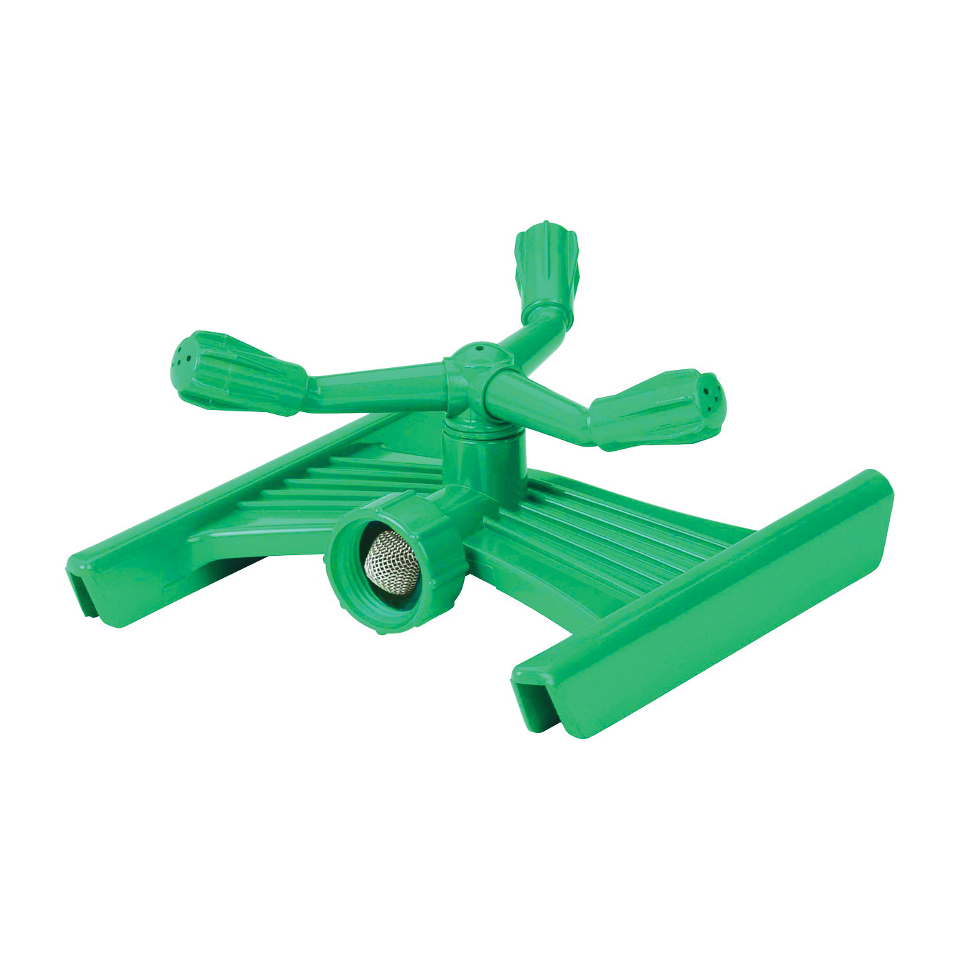 Picture of Gilmour 883 Whirling Sprinkler, 50 ft, Full-Circle, Polymer