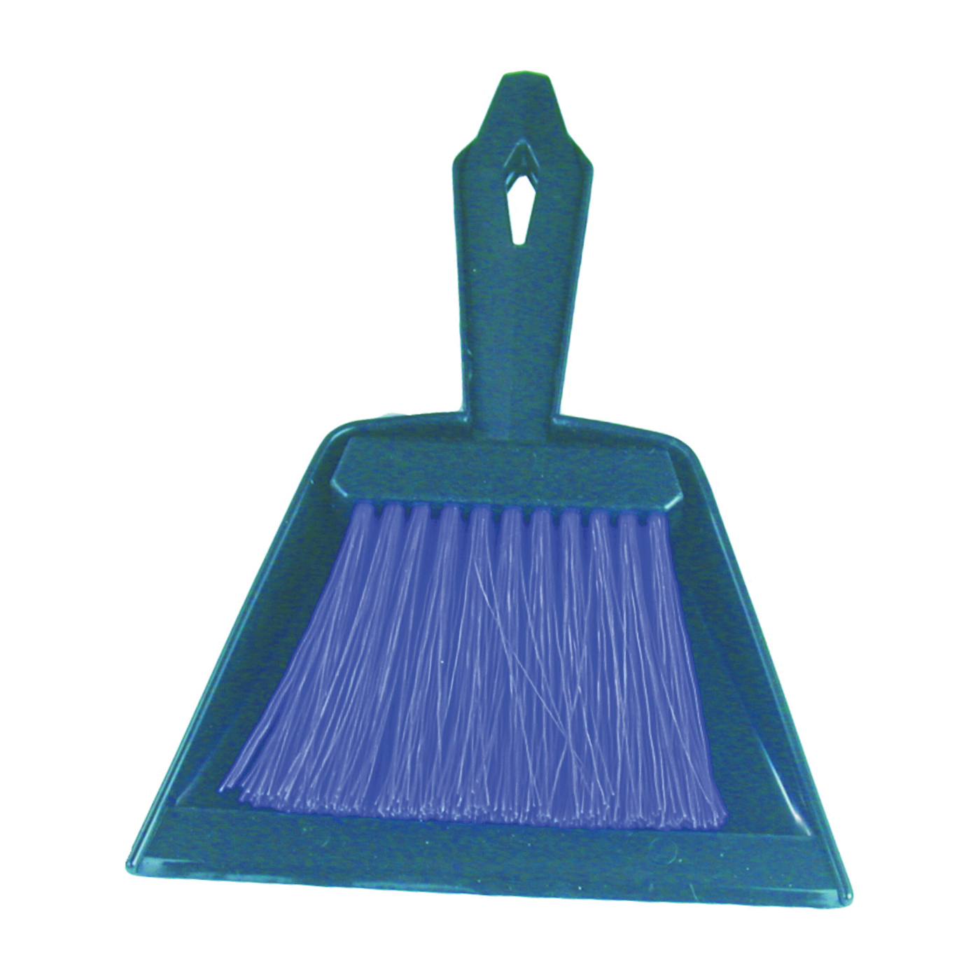 Picture of BIRDWELL 376-24 Mini Whisk Broom, Polypropylene Bristle, 9-3/4 in OAL