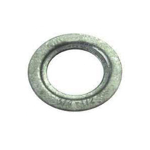 Picture of Halex 96821 Reducing Washer, 1.43 in OD, Steel
