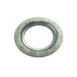 Picture of Halex 96832 Reducing Washer, 1-3/4 in OD, Steel