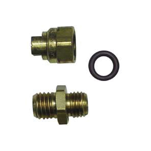 Picture of CHAPIN 6-5797 Vee Jet Nozzle, Fan Tip, Brass