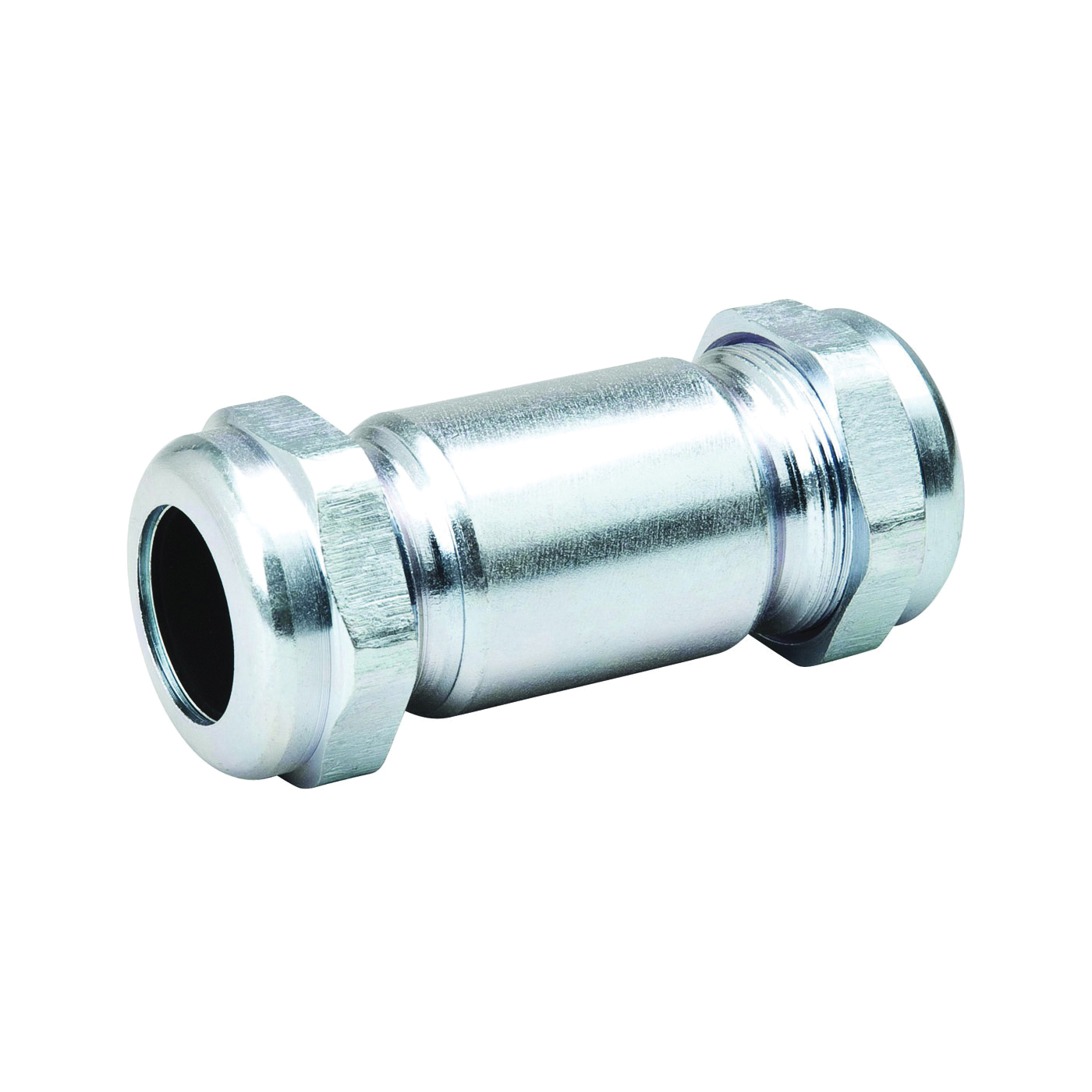 Picture of B & K 160-003HC Compression Coupling, 1/2 in, IPS, 125 psi Pressure