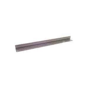 Picture of VESTAL 236 Brick Lintel, Steel, Black, Painted