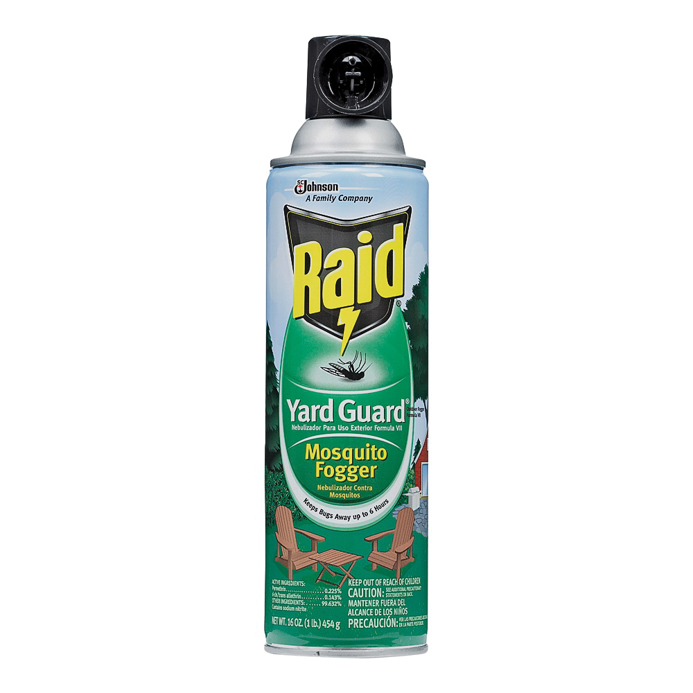 Picture of RAID 01601 Insect Fogger