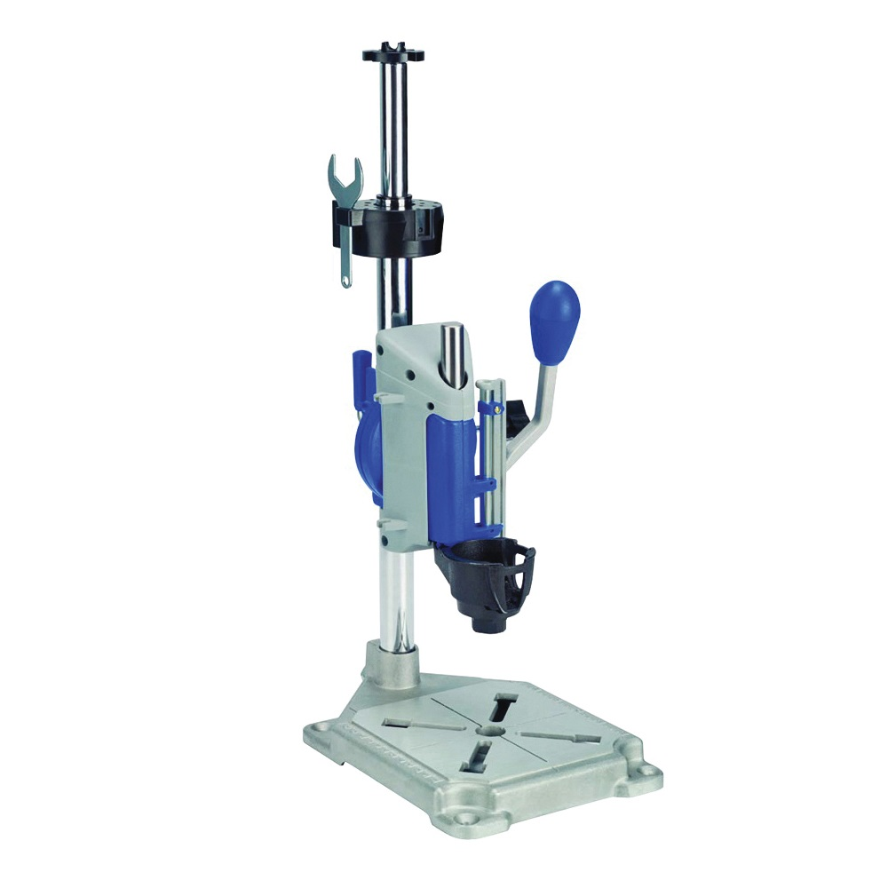 Picture of DREMEL 220-01 Drill Press, 2 in Drilling