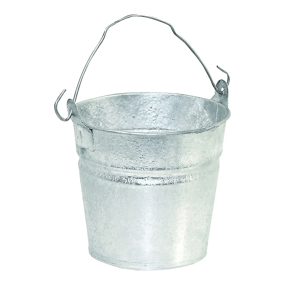 Picture of Behrens 1202 Pail, 2 qt Capacity, Steel