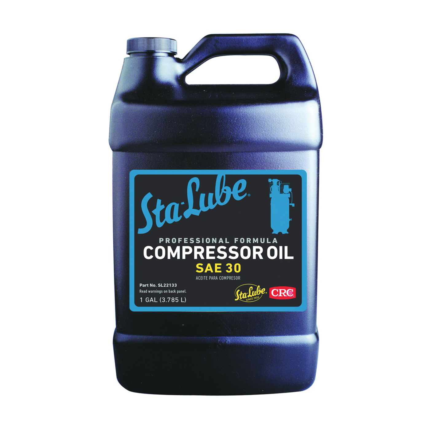 Picture of CRC Sta-Lube SL22133 Air Compressor Oil