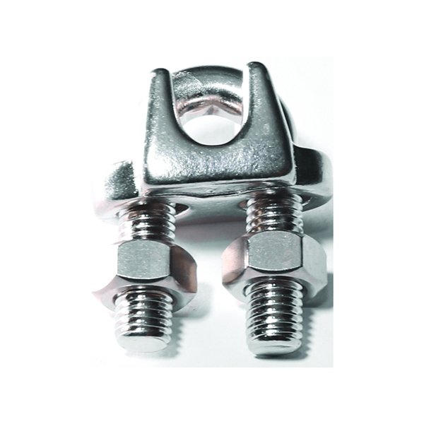 Picture of BARON 260S-3/8 Wire Rope Clip, Stainless Steel