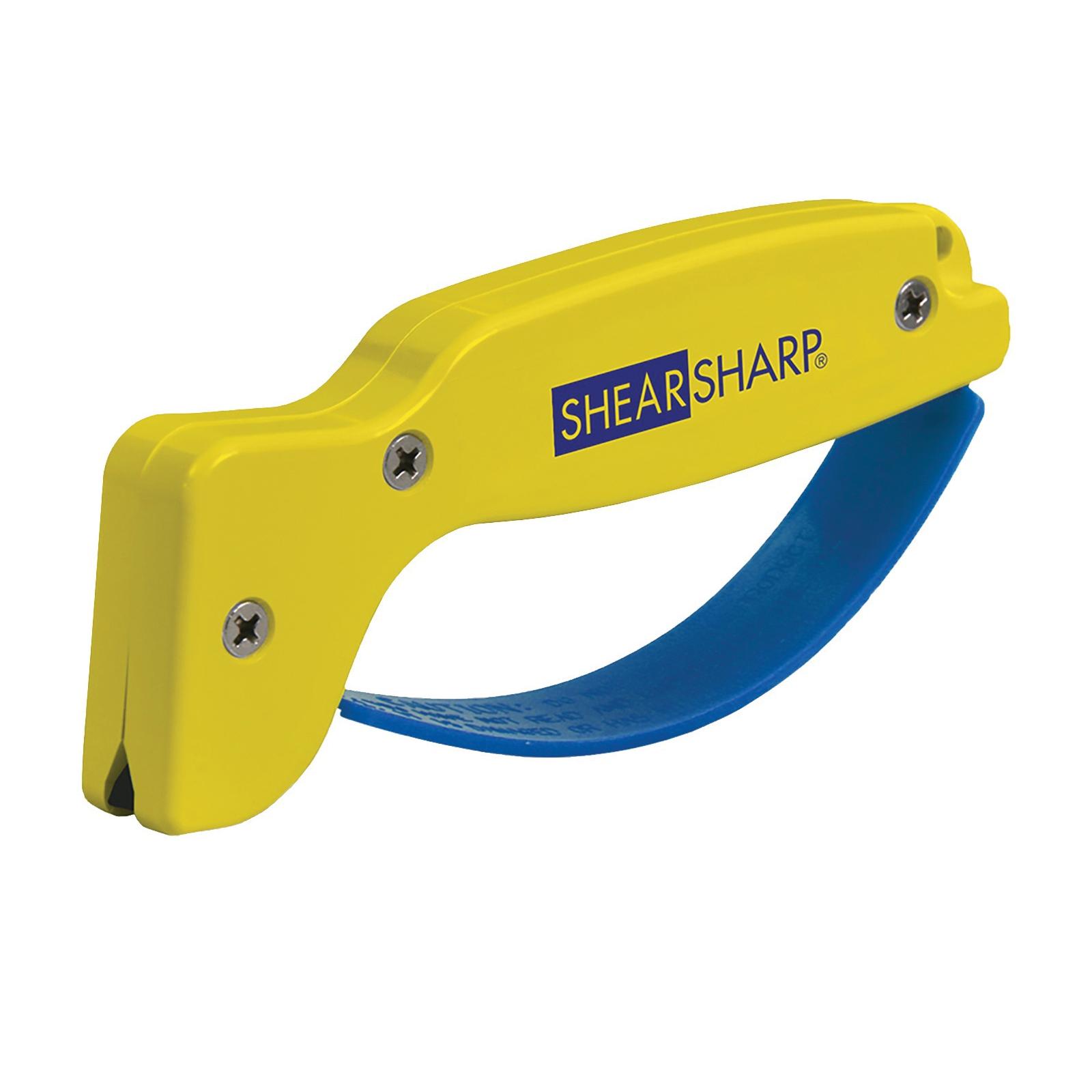 Picture of ACCUSHARP 002 Scissors Sharpener, Tungsten Carbide Abrasive