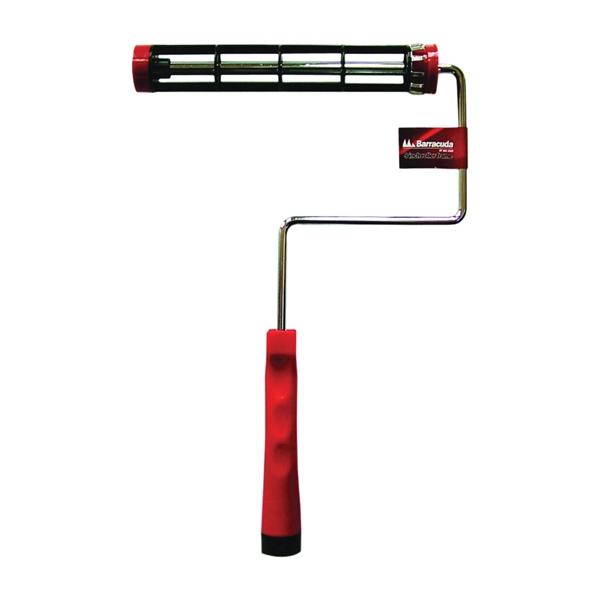 Picture of Linzer RF800 Roller Frame, 9 in L Roller, Pistol-Grip Handle
