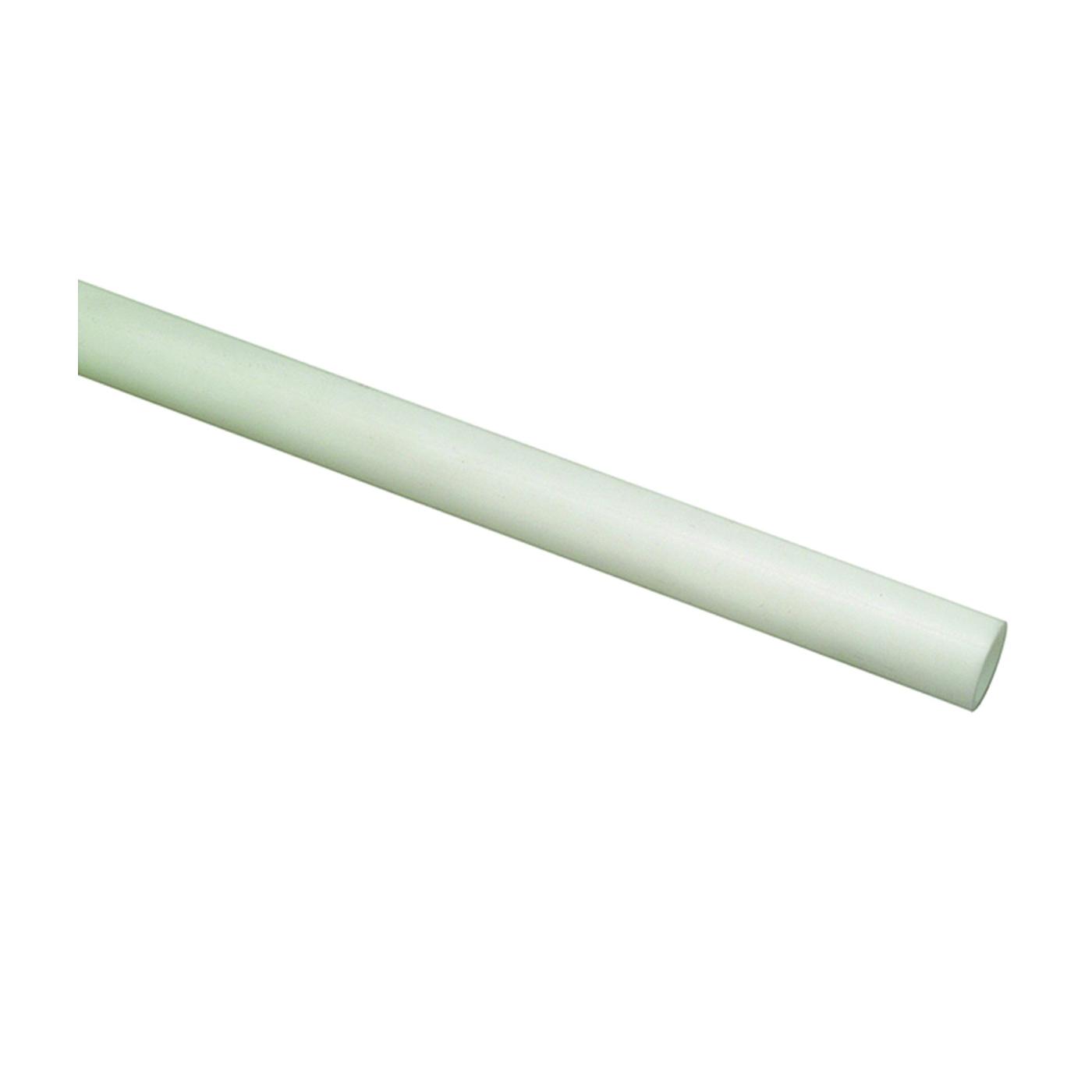 Picture of Apollo APPW512 PEX-B Pipe, 1/2 in, White, 5 ft L
