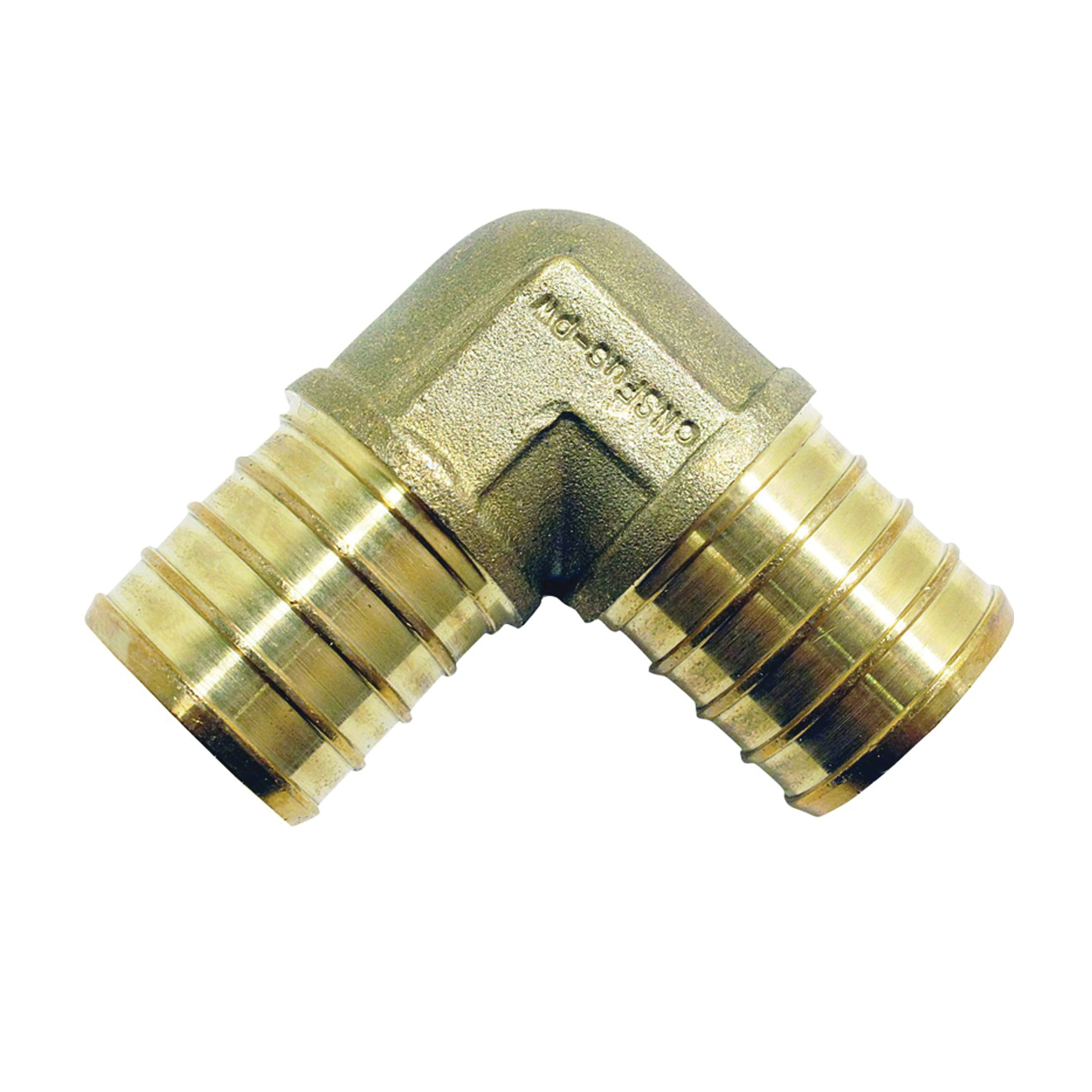 Picture of Apollo APXE11 Pipe Elbow, 1 in PEX, 1 in