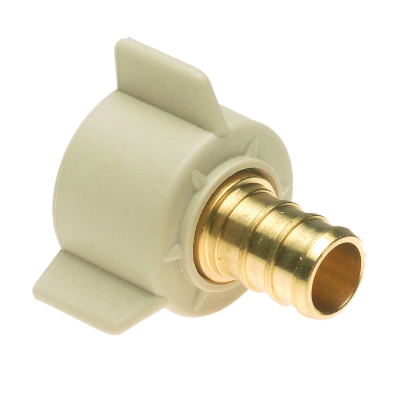 Picture of Apollo APXFB1212S Pipe Adapter, 1/2 in PEX, 1/2 in FPT
