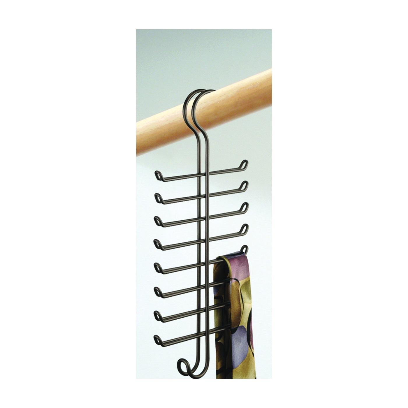Picture of iDESIGN 06561 Tie/Belt Rack, Steel