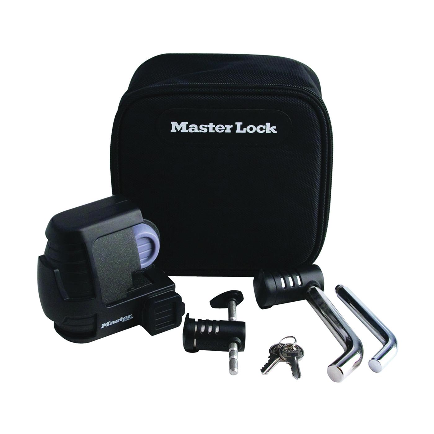 Picture of Master Lock 3794DAT Trailer Coupler Lock Kit