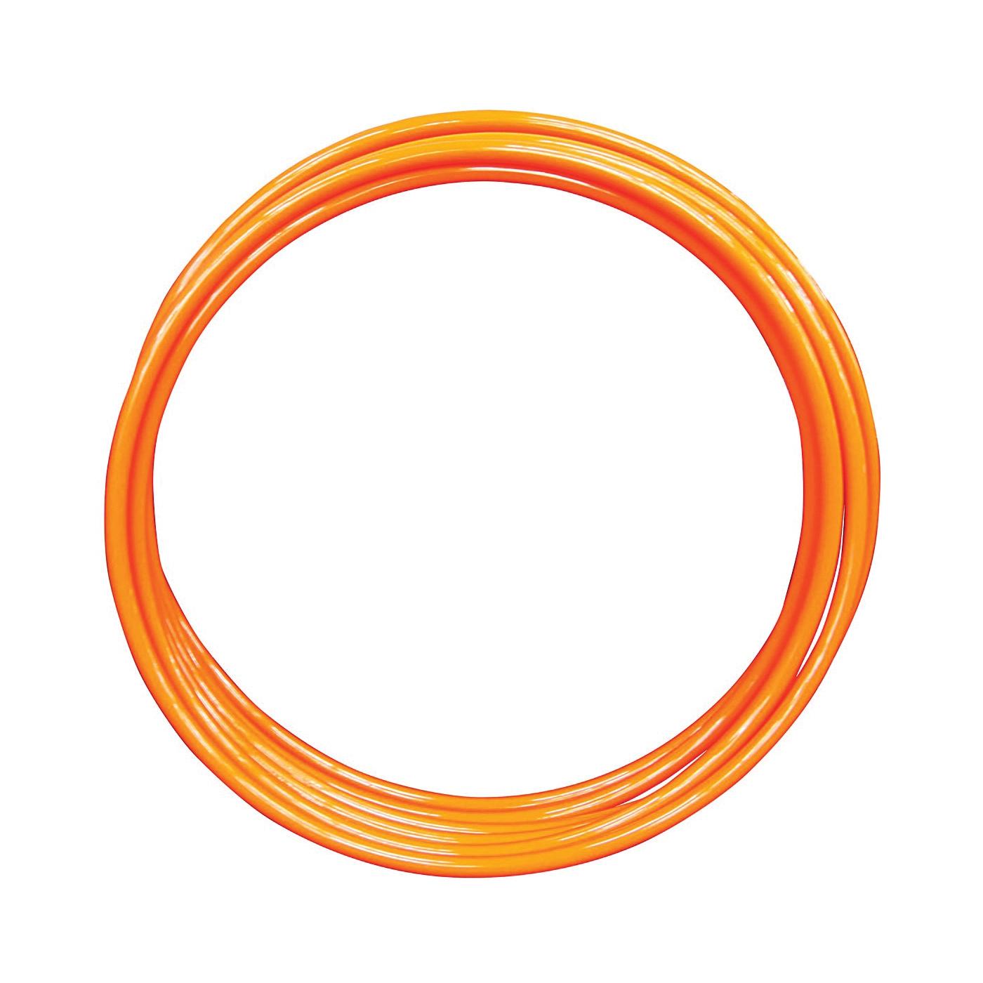 Picture of Apollo APPOB30034 Oxygen Barrier PEX-B Pipe, 3/4 in, Orange, 300 ft L