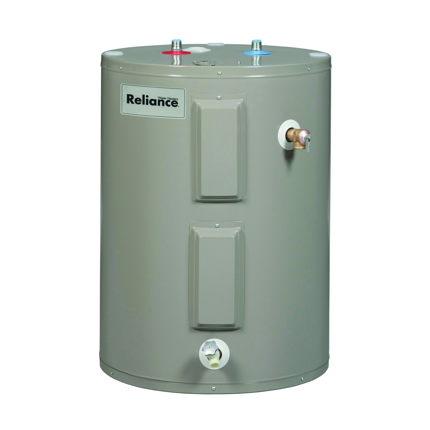 Picture of Reliance 6 50 EORS Electric Water Heater, 30 A, 240 V, 6000 W, 50 gal Tank, 92 % Energy Efficiency