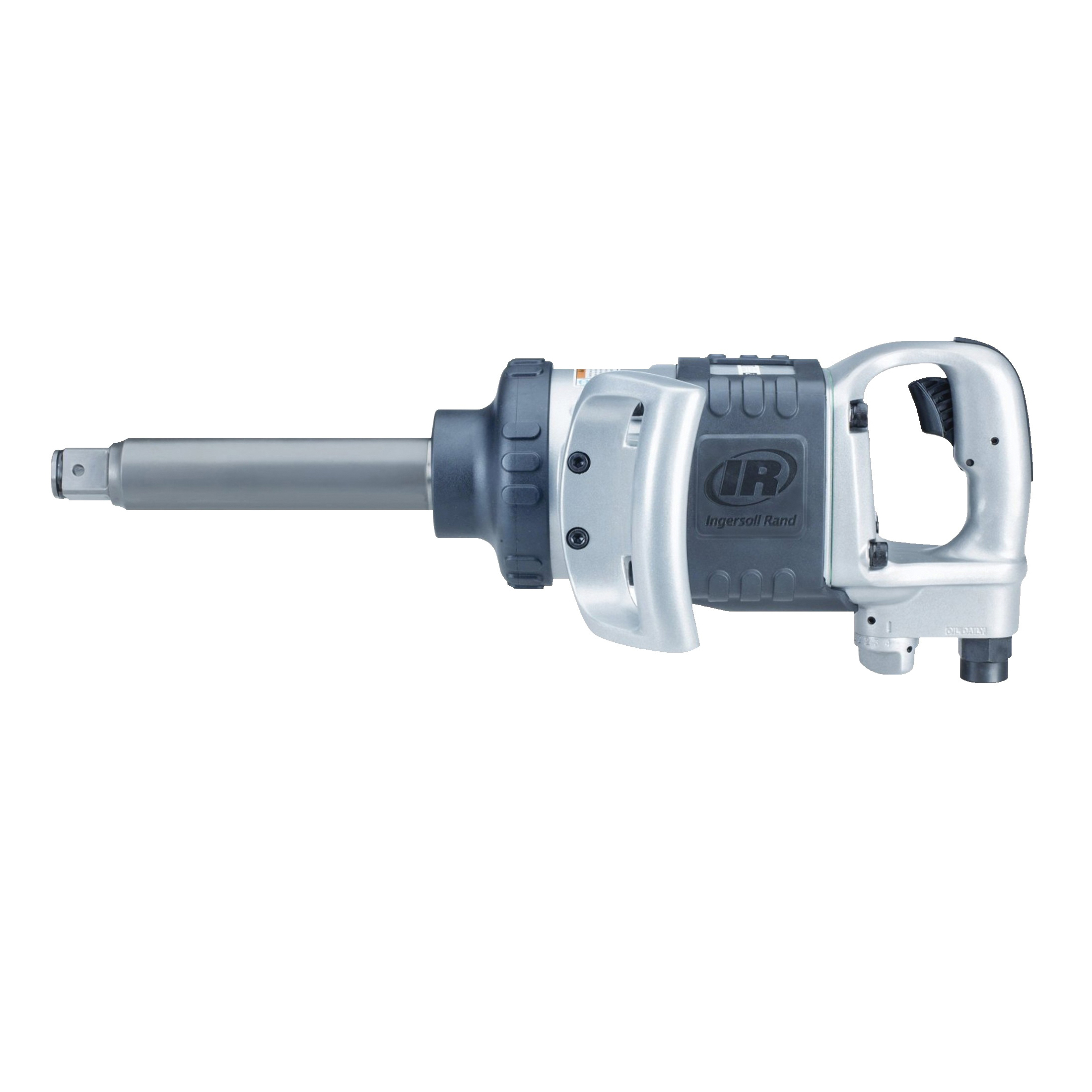 Picture of Ingersoll Rand 285B-6 Air Impact Wrench, 1 in Drive, 1475 ft-lb, 5250 rpm Speed