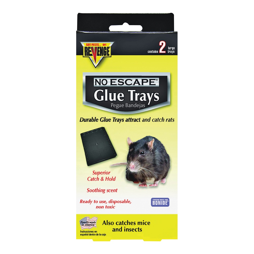 Picture of Bonide 47030 Glue Tray, Catch-N-Hold Locking