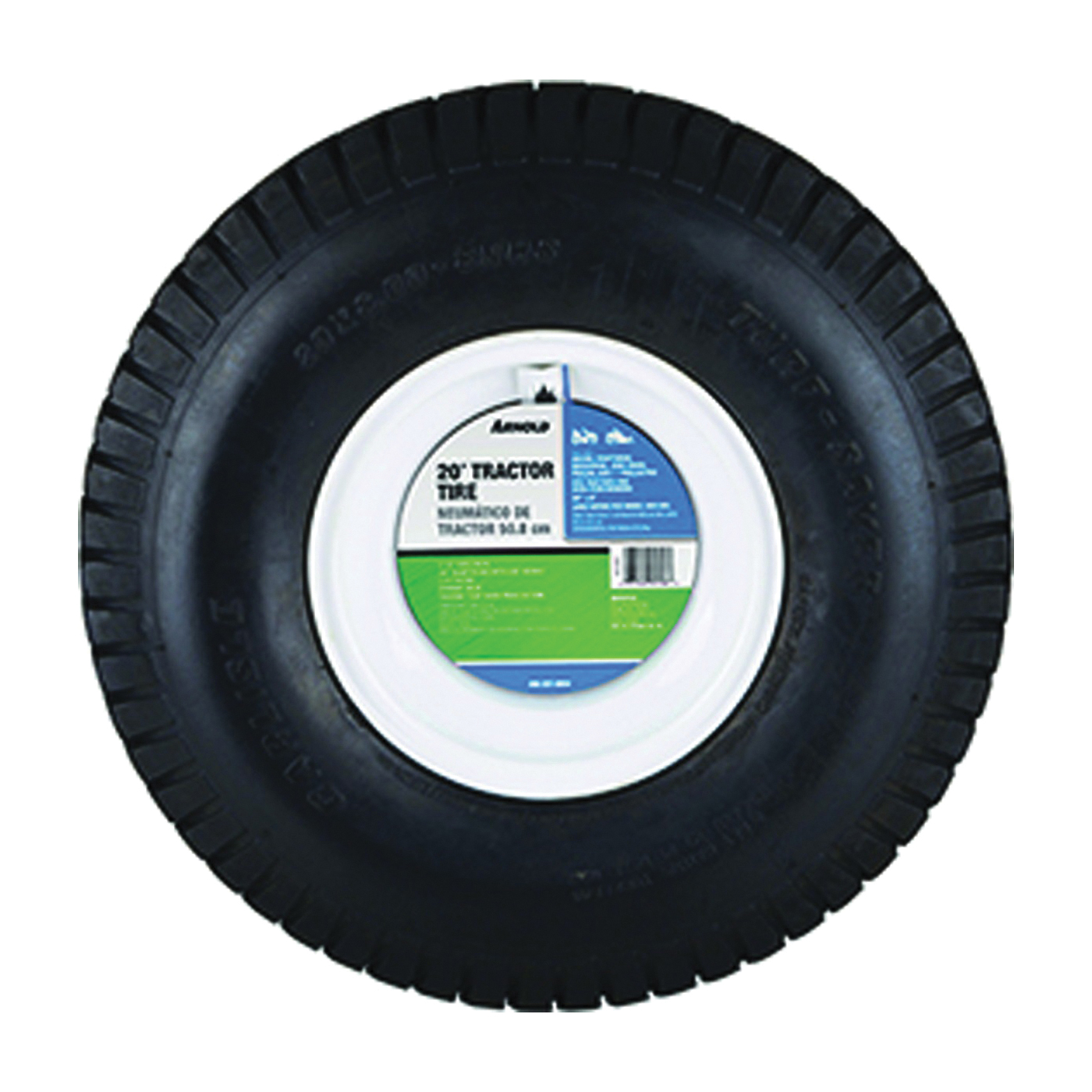 Picture of ARNOLD 490-327-0004 Tractor Tire, Pneumatic