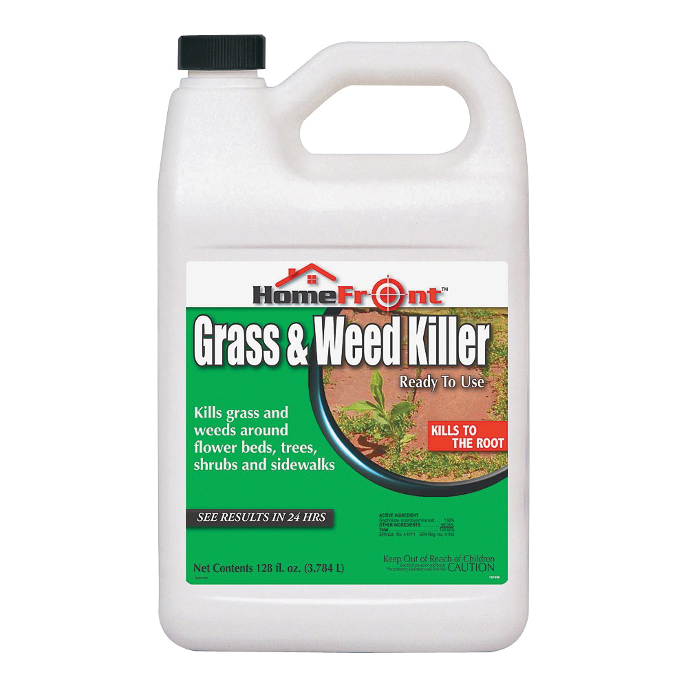 Picture of Bonide 107498 Grass and Weed Killer, 1 gal Package