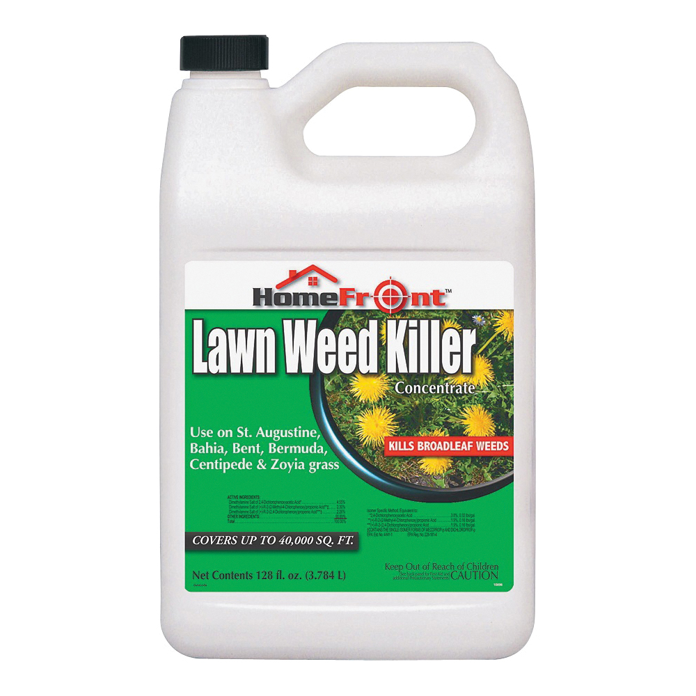 Picture of Bonide 10896 Weed Killer, Liquid, Spray Application, 128 oz Package