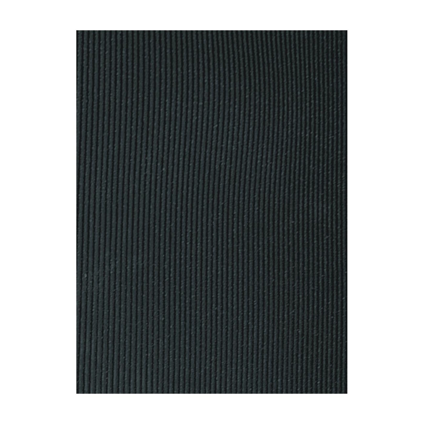 Picture of WJ DENNIS VRI3605T Floor Runner Mat, 75 ft L, 36 in W, Rectangular, Black