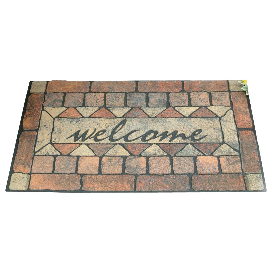 Picture of Simple Spaces 06ABSHE-16 Door Mat, 30 in L, 18 in W