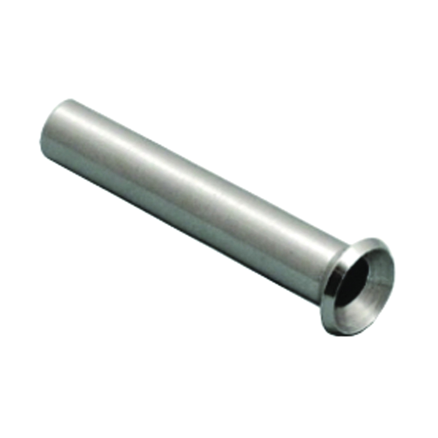 Picture of Ram Tail RT PS-10 Post Sleeve Rail, Stainless Steel, For: Mid-Posts Where Cable Passes Through to Prevent Chaffing
