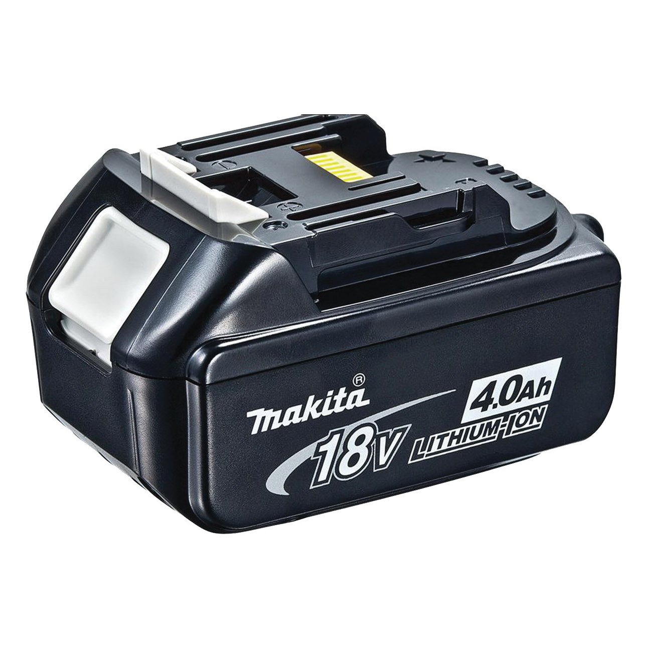 Picture of Makita BL1840B Lithium Battery, 18 V Battery, 4 Ah