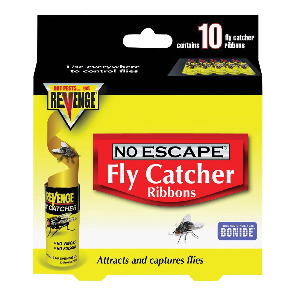 Picture of Bonide 46125 Fly Catcher, Solid, 10 Package, Pack